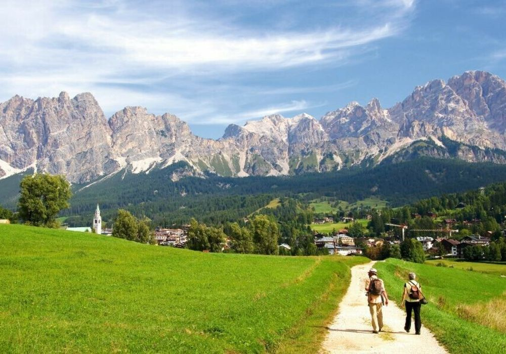 Südtirol All Inclusive